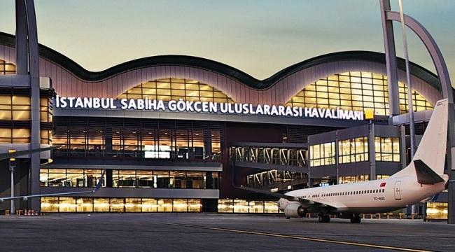 Такси из аэропорта Стамбула